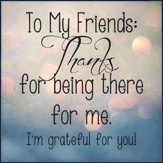 Merci aan mijn echte vrienden/familie die mij begrijpen en mij steunen en helpen als het nodig is
