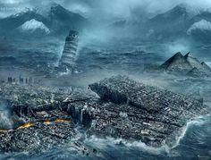 Cronograma para organizar el próximo fin del mundo
