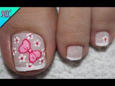 Mani Pedi, Manicure And Pedicure, Toe Nail Designs, Toe Nails, Nail Colors, Make Up, Nail Art, Fingers, Beauty