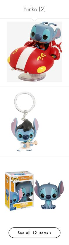 """""""Funko [2]"""" by gdavilla ❤ liked on Polyvore featuring accessories, jewelry, fob key chain, hot topic, disney, pop, toys, home, home decor and vinyl miniblinds"""