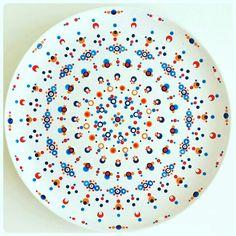 Dip & Dot: Pattern