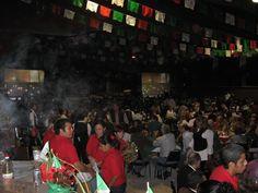 Evento Masivo Lienzo Charro Las Morerías