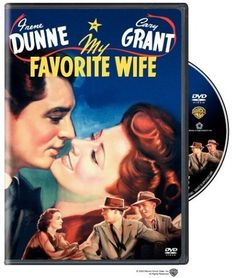 My Favorite Wife (1940)  - Nick