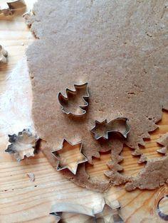 Fit linecké koláče alebo medovníčky. 4 vianočné dobroty, ktoré počas sviatkov nemôžu chýbať na stole (Recepty) – Fitclan Baking, Fit, Decor, Decoration, Shape, Bakken, Bread, Backen, Decorating