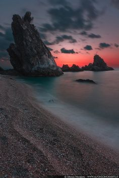 Ulivarella, Palmi, Calabria, Italy (Copyright: Alfonso Morabito) - I love the subdued palette.