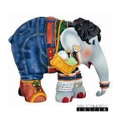 Elephant Parade - Den Haag - Grijspaardt Lijsten Atelier Grijspaardt Lijstenmakerij