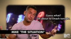 The Best Moments From Jersey Shore Episode 10