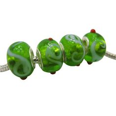 $0.99   Lampwork Glass Beads Inexpensive Wholesale 10 pcs by EOZYBEADS https://www.etsy.com/listing/212519630/lampwork-glass-beads-inexpensive?ref=shop_home_active_8