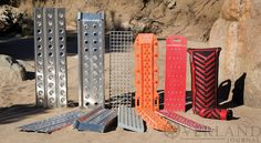 Overland Journal: Sand Ladder Test - Guide - ExPo: Adventure and Overland Travel Enthusiasts