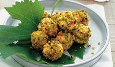 Hrana za dušu | Bombice od palente | Predjela i salate | www.hranazadusu.com