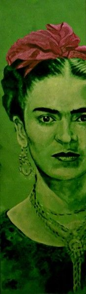 Frida Kahlo, woman, artist, mexico
