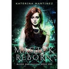 Amazon Bestseller  A powerful witch. A house of secrets. A deadly war.  When Madison traded up for a gorgeous Victorian house in the New Orleans French Quarter, she thought she was getting away from her toxic life. Sure, the house was old and run-down, but it was hers, and it was exactly the fresh start she wanted.  But then she meets Remy, a mysterious, sexy witch with power, class, and charm to spare, and everything changes.
