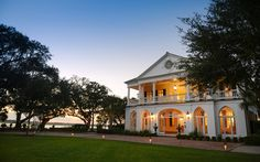 Event Venues in Charleston for Meetings, Luxury Wedding & Reception