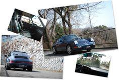 輸入車、外車の専門レンタカー(空冷ポルシェを日本初) - ガレージカ レント