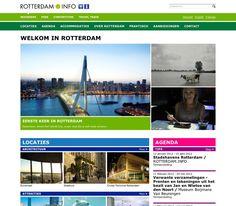 Design for Rotterdam.info