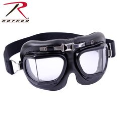 Rothco Aviator Style Goggles  Only $28.99  *Price subject to change without notice.