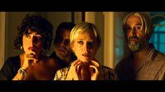 Más Info: http://www.trailersyestrenos.es TWITTER…