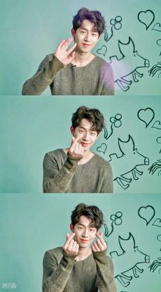 Nam Joo Hyuk Smile, Nam Joo Hyuk Cute, Nam Joo Hyuk Lee Sung Kyung, Jong Hyuk, Lee Dong Wook Wallpaper, Nam Joo Hyuk Wallpaper Iphone, Weightlifting Fairy Kim Bok Joo Wallpapers, Weightlifting Kim Bok Joo, Weighlifting Fairy Kim Bok Joo