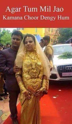 Daughter of Malbar Gold (Kerala)