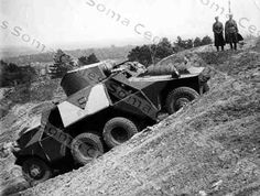 Steyr, Armored Vehicles, Military Vehicles, World War, Tanks, Monster Trucks, Army, Battle Tank, Vehicles