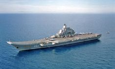 Russia, China or Iran vs. US Navy - Scout