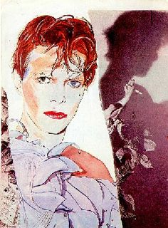 101 Best David Bowie All Things Scary Monsters  images in 2017