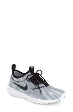 NIKE 'Juvenate' Print Sneaker (Women). #nike #shoes #