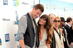 """<b>""""I feel like, for me personally, I've lost two people,"""" the <i>Glee</i> star says in her first revealing interview since the death of her co-star and boyfriend, Cory Monteith.</b> She also opens up about """"The Quarterback,"""" Thursday's episode that pays tribute to Monteith and his <i>Glee</i> character."""
