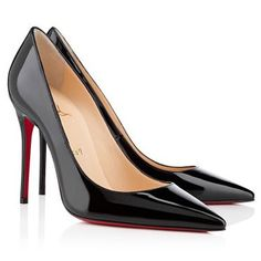 b8d85405abb 29 Best Christian Louboutin Pointed Toe Pumps images in 2013 ...