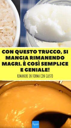 Un trucco semplice durante la cottura del riso permette di mantenere la linea più facilmente. #trucchi #olio #cocco #dimagrire #linea #basmati #carboidrati #amido