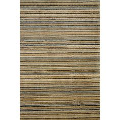 Test drive this rug in your space.Order a swatch by adding it to your cart.Like our hand hooked rugs, our hand tufted wool area rugs are crafted using loops of 72% wool, 18% jute, 5% cotton, 5% other yarn, except that the loops are sheared to create a flat surface, creating a dense pile. Full and lush, these rugs embody comfort.