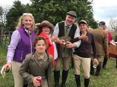 Hunting with Keswick for Virginia Hunt Week Southern Prep, Virginia, Hunting, Style, Fashion, Swag, Moda, Stylus, Fashion Styles