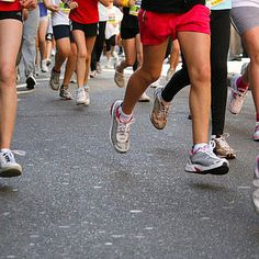 If you've mastered the 5K and are ready to up your distance, then it may be time to run a 10K — but don't train blindly. Follow this 12-week training plan created by physical therapist and running specialist Julie Ann Dougery of the CPMC Running