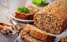 Brot & Brötchen-Rezepte der Ernährungs-Docs für eine gesunde