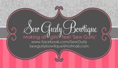 www.facebook.com/SewGurly