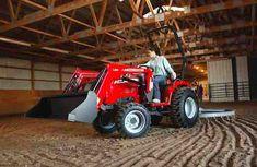 2605 Tractor Reviews   Tractors, Massey ferguson, Ferguson