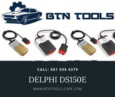 Gold Delphi (with Bluetooth) Intelligent Systems, Commercial Vehicle, Tools, Personalized Items, Instruments