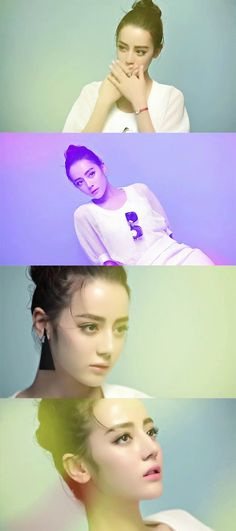 Kites-Chinese Actresses-Dilraba Dilmurat-Địch Lệ Nhiệt Ba (迪丽热巴)-Trang 22 - We Fly