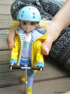 Lottie Dolls Muddle Puddles. AD Kid Picks, Raising Girls, Childhood Days, All Kids, Design Competitions, Creative Play, Designer Boots, 8th Birthday, Life Skills