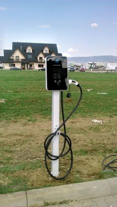 charging pile to electric vehicle electrical connection Ev Charger, Ev Charging Stations, Electrical Connection, Electric Vehicle, Charging Cable, Business Ideas, Tech, Design
