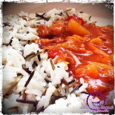Crazy Things, Blog, Rice, Easy Meals, Rezepte