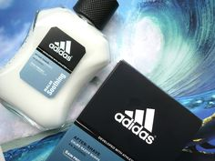 Adidas Skin Protection Soothing Balm After Shave \...
