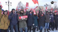 Избиратели начали забастовку в Красноярске