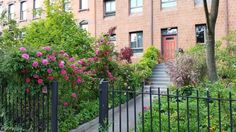 Curb Appeal: 11 Front Garden Ideas to Steal from Brooklyn