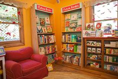 Gallery | Little Joe's Books — A Bookstore for Kids & Teens in Northern Westchester NY