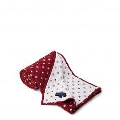Lexington Winter star bedspread