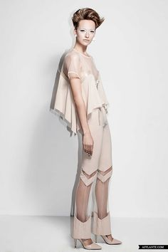 SS2013  Fashion Collection Yosef Peretz