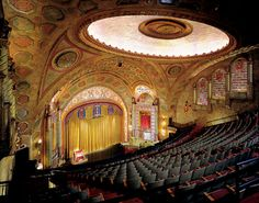 Alabama Theatre for the Performing Arts