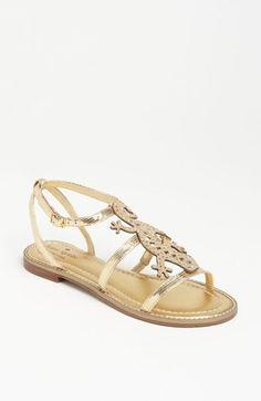 a13afbc3e4966 52 best Dress sandals images on Pinterest