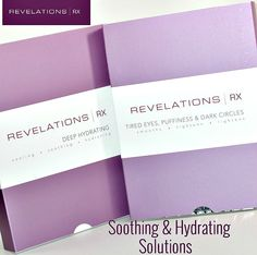 Take Your Skin from Drab to Fab with RevelationsRX!